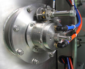 DC Vacuum Coater Components Arc Deposition Sources For Hard Coatings