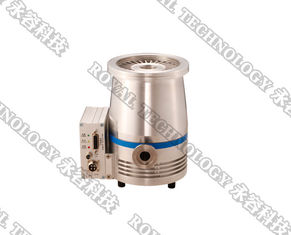 Grease Lubrication Turbo Molecular Pumps